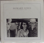 HowardJones Human'sLib