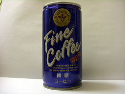 FineCoffee微糖