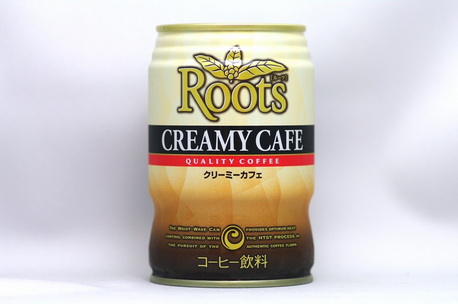 Roots クリーミーカフェ
