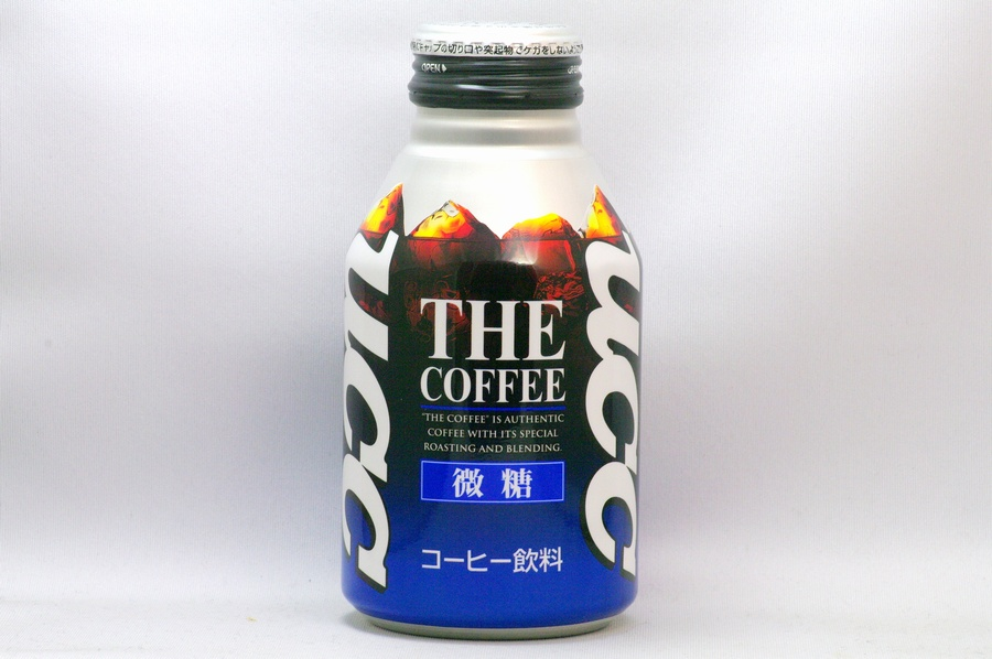 THE COFFEE 微糖