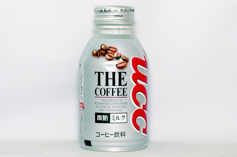 THE COFFEE 微糖ミルク
