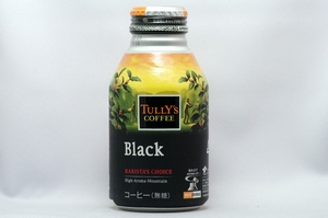 TULLY'S COFFEE BARISTA'S CHOICE ブラック